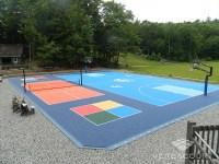 Backyard Playground Surface. Triyae Com = Backyard ...