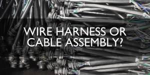 Wiring Harnes Assembly Line Design  cub cadet parts
