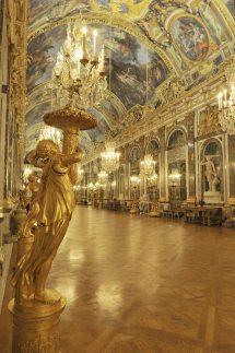 1670 - Discover 3d Scale Models Versailles