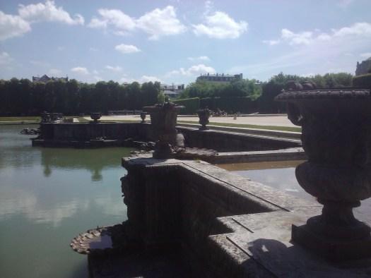 Versailles News 2011