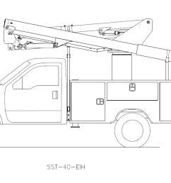 bucket truck [ 1150 x 695 Pixel ]