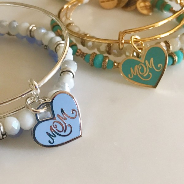 2017 Alex And Ani Mother' Day Collection Arrives