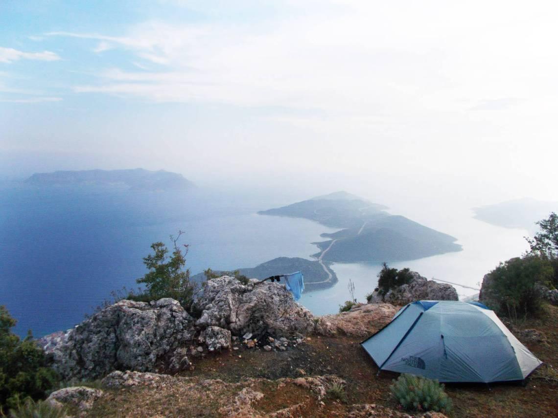 Image pour notre article Randonnée pédestre: Avez-vous pensé à la Turquie ?
