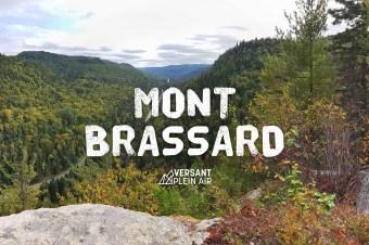Boucle du Mont Brassard