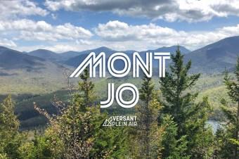 Mont Jo