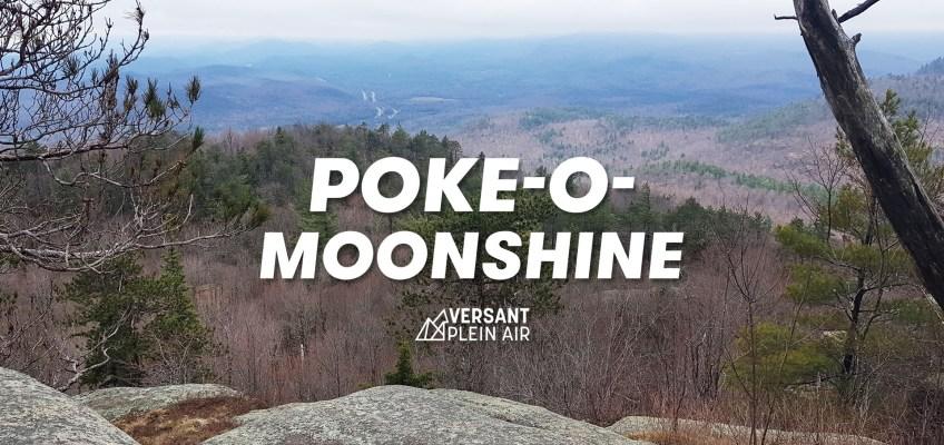 Poke-O-Moonshine