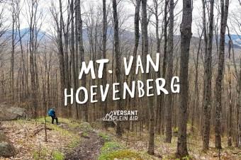 Mt. Van Hoevenberg