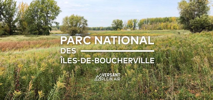 Parc national des Îles-de-Boucherville