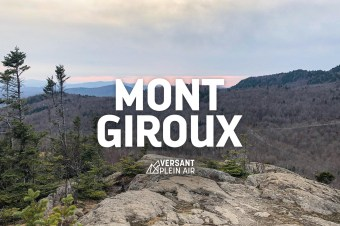 Mont Giroux