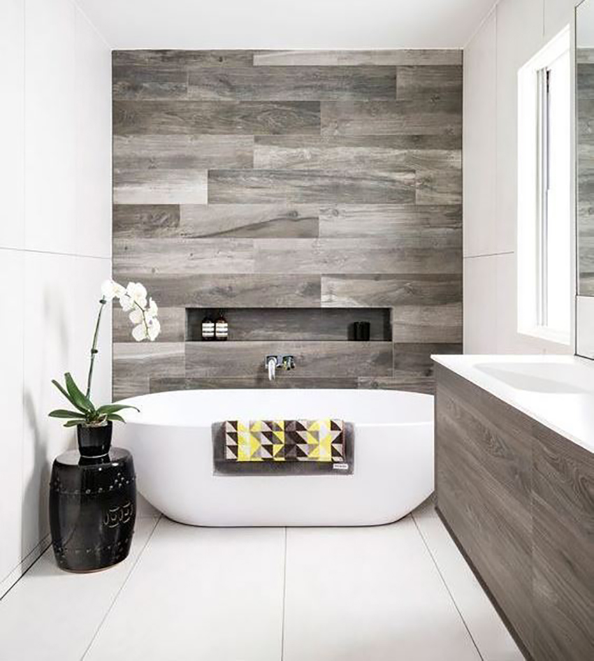 les tendances salle de bain versa style design