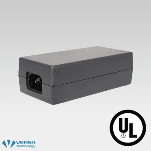 VX-Pi100 PoE Injector Side