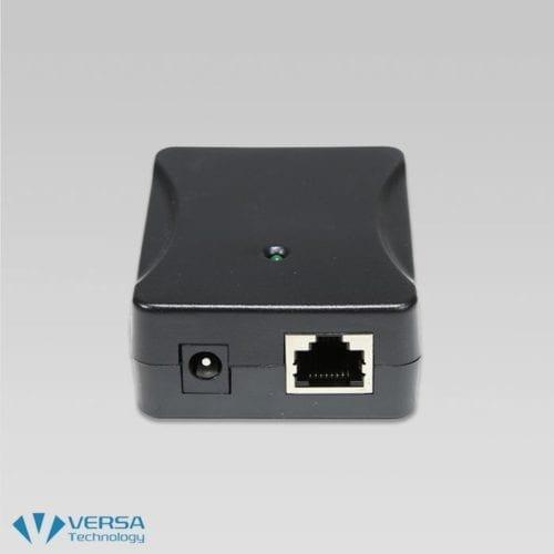 VX-Pi148 PoE Injector Back
