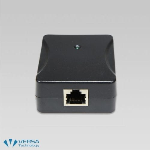VX-Pi148 PoE Injector Front