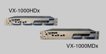 VX-1000HDX, VX-1000MDX