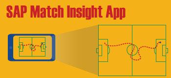 SAP Match Insight App