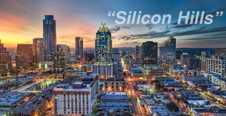 Silicon Hills Texas