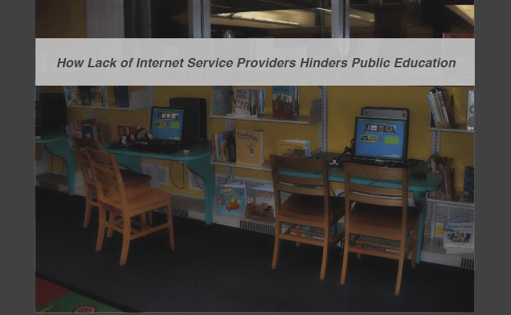 schools net neutrality