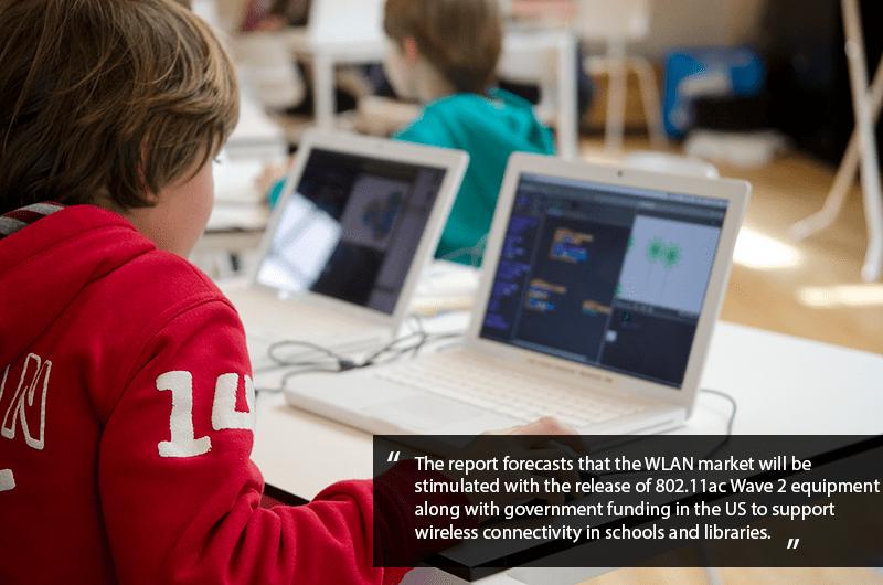 802.11ac education
