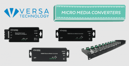 micro-media converters