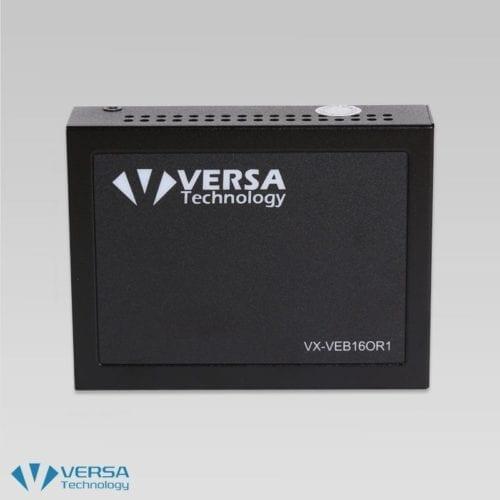 VX-VEB160R1 VDSL2 Ethernet Extender Top