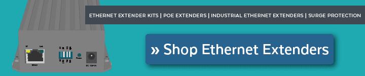 Shop Ethernet Extenders