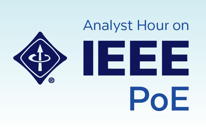 IEEE analyst hour