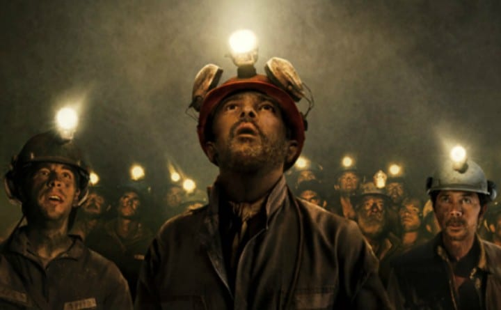 media converters mining rescue