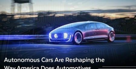 Autonomous Cars in America