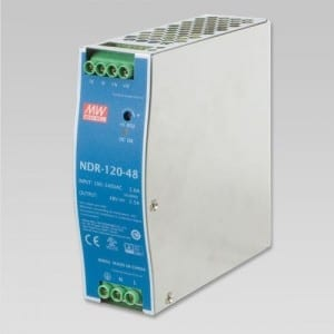 IPS-120-48 Power Supply