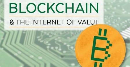 Blockchain & the Internet of Value