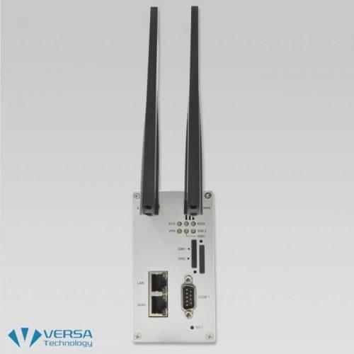 VX-FL-300 LTE Gateway Front Antenna