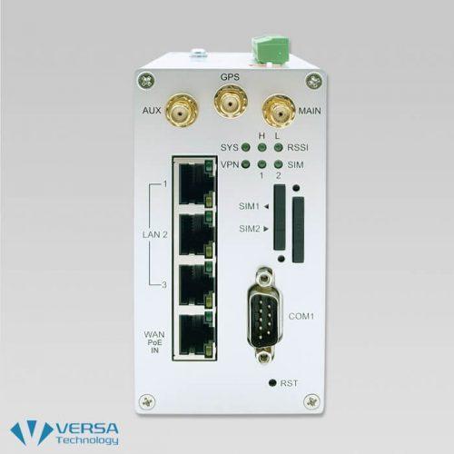 VX-IFL-301PG LTE Gateway Front