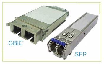GBIC vs SFP