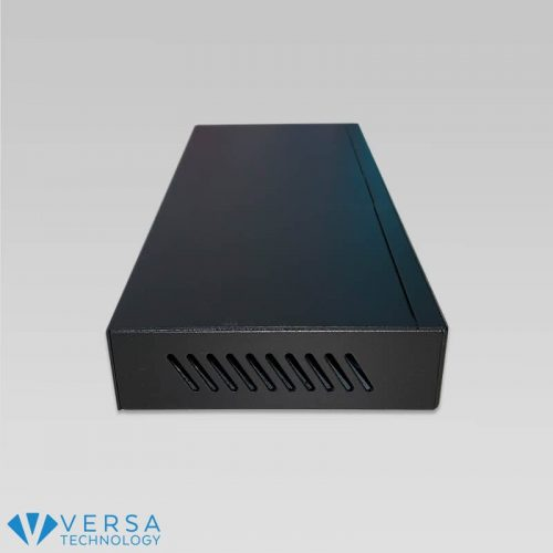 VX-GPH8245 4-Port PoE Switch Side