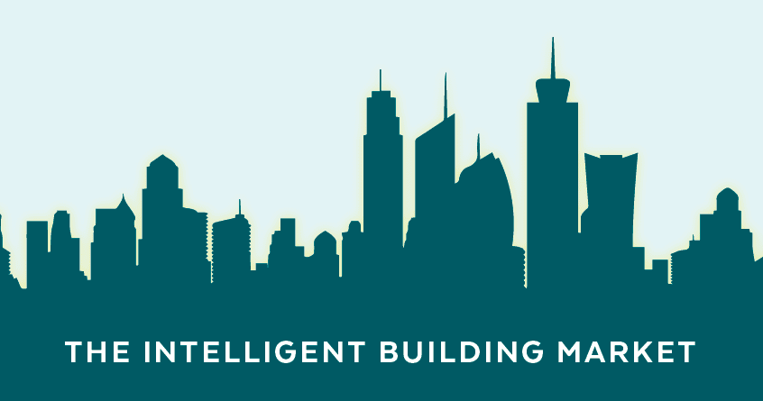 The Intelligent Building Market