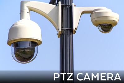90W PTZ Cameras