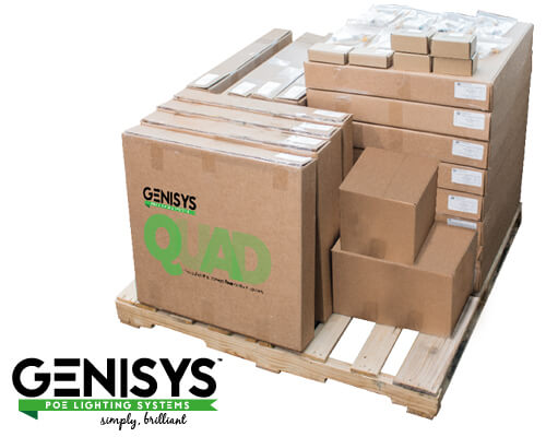 Genisys - QUAD