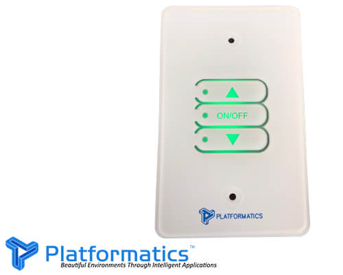 Platformatics - Wall Switch