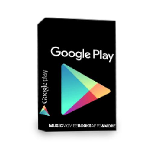 Versati! - Google Play Store Gift Card