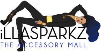 iLLASPARKZ.com The Accessory Mall