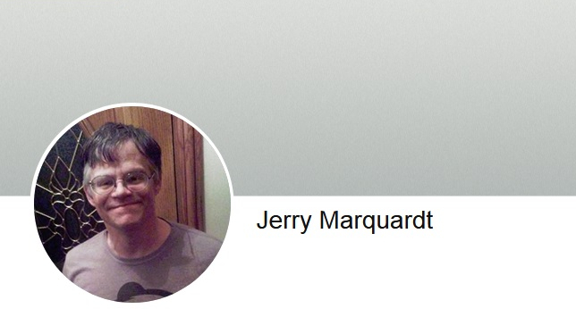 Jerry Marquardt - Amazon.com Reviews