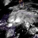 Eye Shifts to Florida – Tropical Storm Warning Imminent: Eta!