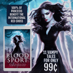 Bloodsport Book Blitz & Giveaway – Ends 12-11 – Hungry for some blood-curdling action and adventure?