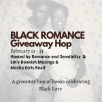 Everybody In The Church Ain't Saved by Patti Trafton + $5 Amazon eGift Card – Black Romance Giveaway...