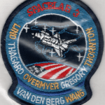 Featured Photo: NASA Retro Mission Patch Party – Photo 30