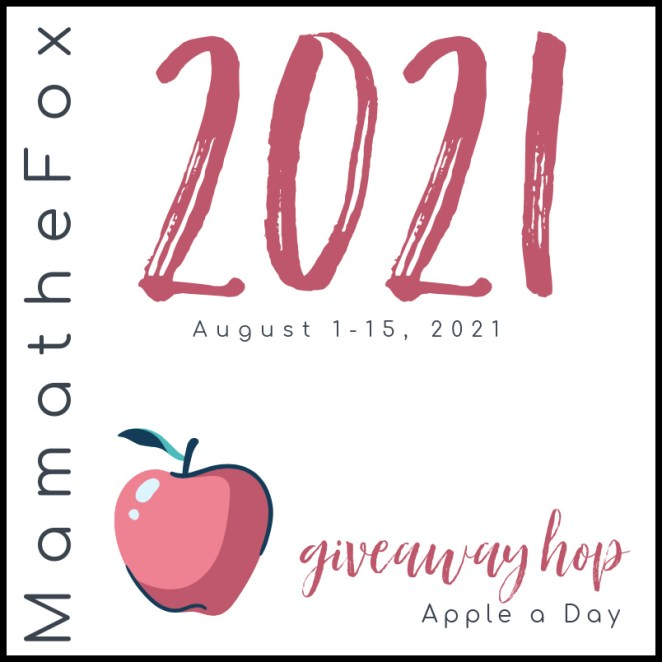 Apple a Day Giveaway Hop