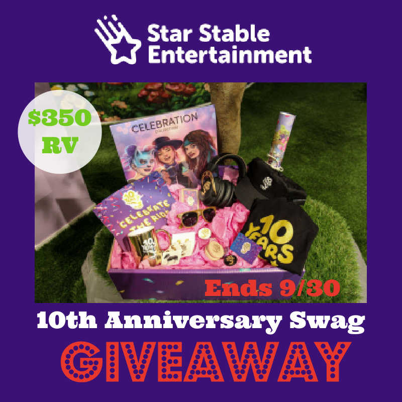 Star Stable 10th Anniversary Swag Giveaway.jpg