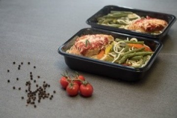 Catering Ready Meals