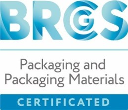 BRC Packaging and Packaging Materials Logo 2019