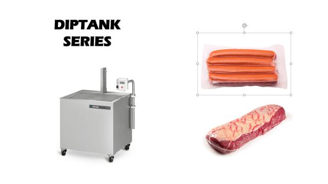 Henkleman Diptank Series